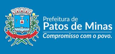 Prefeitura Municipal de Patos de Minas