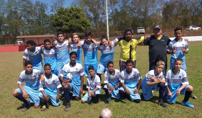 2º Etapa Copa Regional Mirim DB/ Ducks