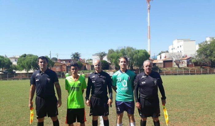 Copa Sub 17 2019