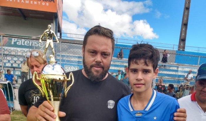 Copa Regional Mirim DB Ducks 2019