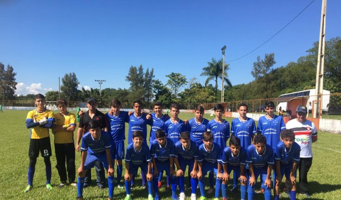 Campeonato Regional Copa Mirim 2020