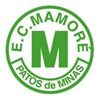 EC Mamoré - Patos de Minas/MG