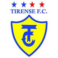 Tirense FC - Tiros/MG